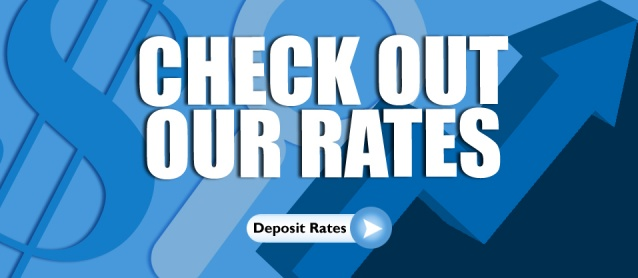 Check out our rates