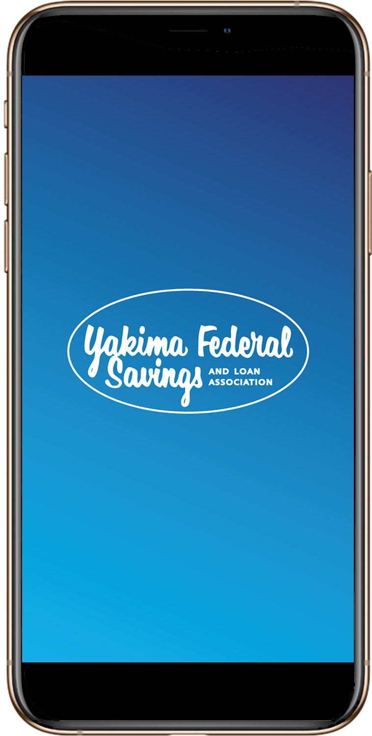 About Online Banking | Yakima Federal Savings